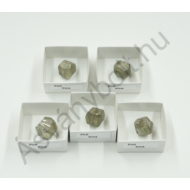 Pirit kristály dobozban