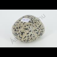 Dalmata jáspis extra egyedi marokkő 2670
