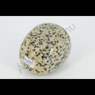 Dalmata jáspis extra egyedi marokkő 4440