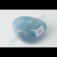 Akvamarin egyedi marokkő 3740