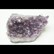 Ametiszt kristályos telep 9200