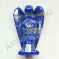 Lazurit extra angyal figura VI.