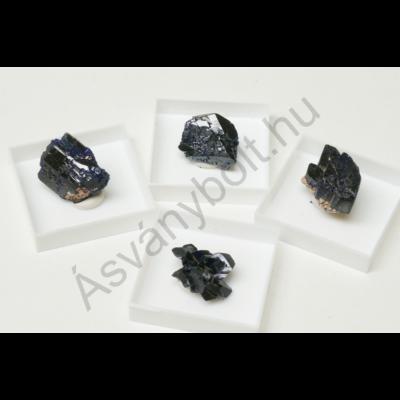 Azurit pici kristályok 2280