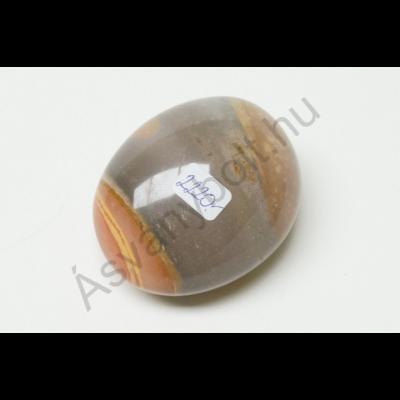 Polikróm jáspis extra marokkő 2220