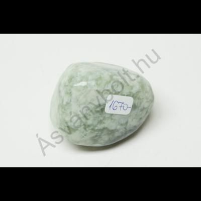 Jade kínai extra marokkő 1670