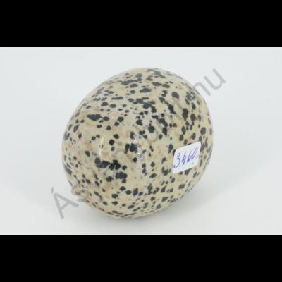 Dalmata jáspis extra egyedi marokkő 3460