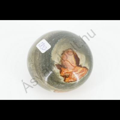 Polikróm jáspis extra marokkő 2830