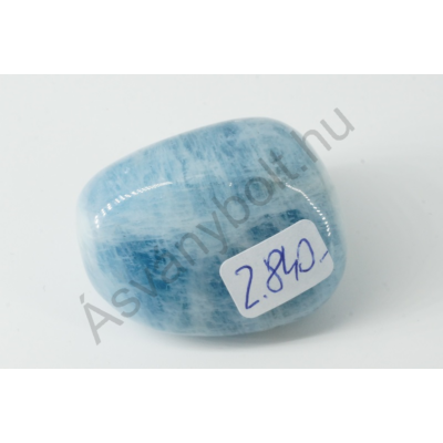 Akvamarin egyedi marokkő 2840