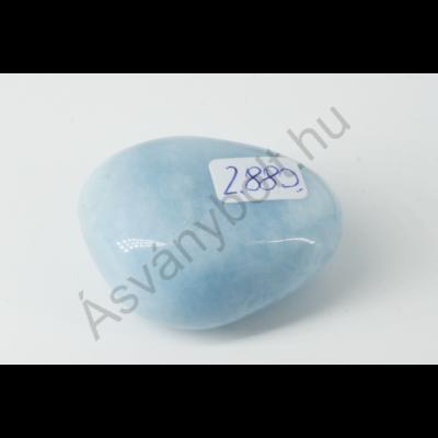 Akvamarin egyedi marokkő 2880