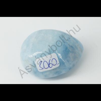 Akvamarin egyedi marokkő 3060