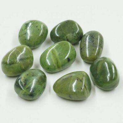 Kanadai Jade marokkövek