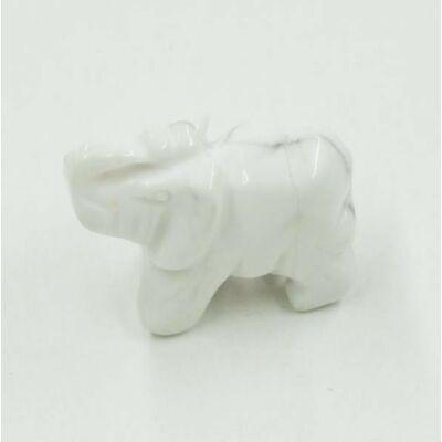 Howlit pici elefánt