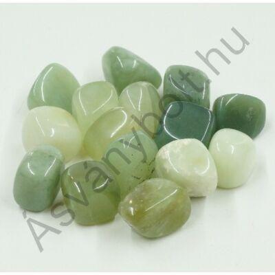 Jade kicsi marokkövek
