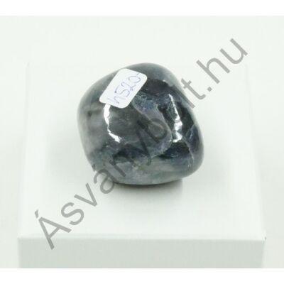 Kordierit-Iolit egyedi kő 4520