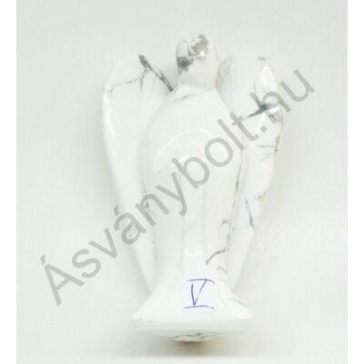 Howlit extra angyal figura V.