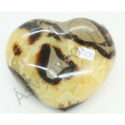Szeptária szív faragás 11830