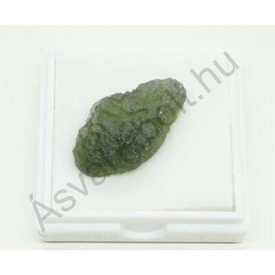 Moldavit természetes meteorit 23800