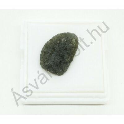 Moldavit természetes meteorit 27300