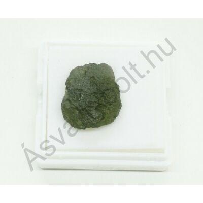 Moldavit természetes meteorit 28000